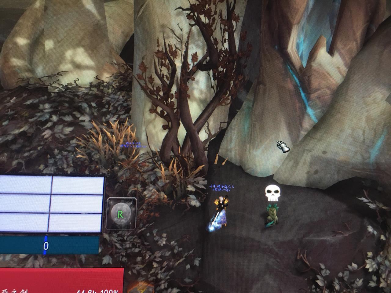 魔兽世界9.1游荡着梅莉7月3日地点介绍 游戏攻略 第1张