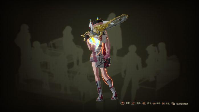 绯红结系岚诗宾终极武器彩马获取攻略 游戏攻略 第1张