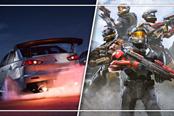 《光环:无限》《地平线 5》将是超级爆款 分…