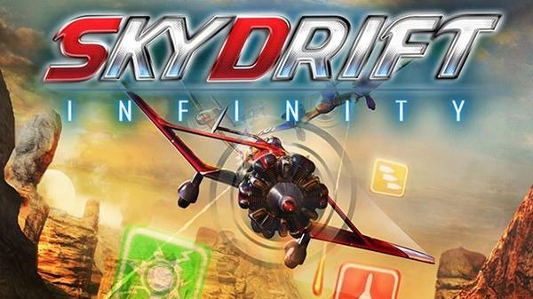 《飞天无限》将于七月二十九日正式推出 街机空战游戏 游戏资讯 第1张