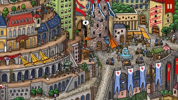 迷宫大侦探彩蛋分享 电影游戏彩蛋一览 游戏攻略 第5张