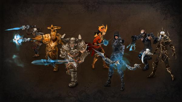《暗黑破坏神3》2.7.1版本24赛季更新内容一览 游戏攻略 第3张