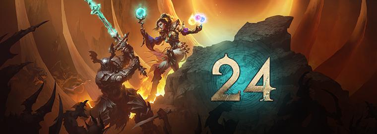 《暗黑破坏神3》2.7.1版本24赛季更新内容一览 游戏攻略 第1张