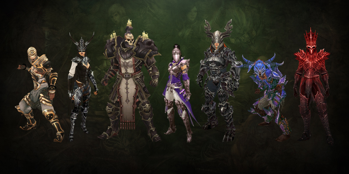 《暗黑破坏神3》2.7.1版本24赛季更新内容一览 游戏攻略 第7张