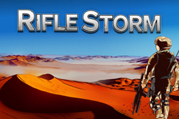 Rifle Storm