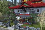 《最终幻想14》官方正在策划方案 解决游戏内购房难题