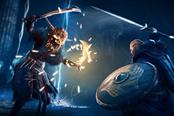 《刺客信条:英灵殿》新消息 下一次更新将加入单手剑