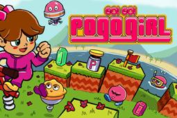 Go! Go! PogoGirl