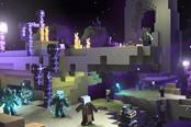 《我的世界:地下城》公布虚空回响预告 现已正式上线