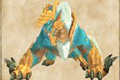 怪物猎人物语2PVP随行兽选择及基因搭配推荐
