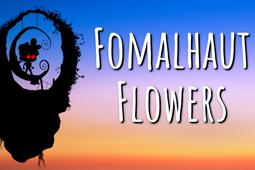 福玛尔豪特的花