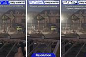 《使命召唤:先锋》平台对比视频 画面品质及性能表现