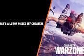 《使命召唤:战区》官方发布视频 公开嘲讽开挂的玩家