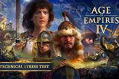 《帝国时代 4》将开启技术测试 此次所有