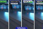 《光环:无限》测试对比视频 画面和性能有了较大进步