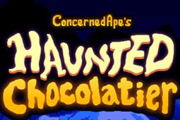 恐怖巧克力工厂