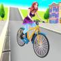 美国自行车冲刺