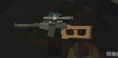 香肠派对武器使用指南 香肠派对精准射手步枪伤害分析