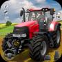 现代农场模拟大师3D