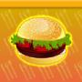 汉堡包快餐