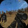 荒野狩猎模拟