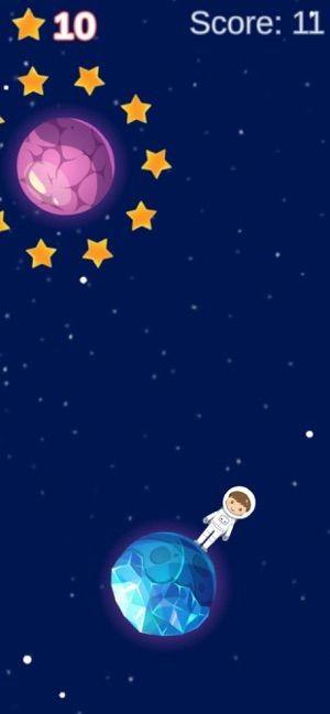 行星男孩跳投截图