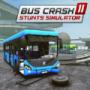 巴士撞车特技模拟器2