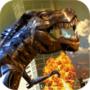 3D机甲变身恐龙